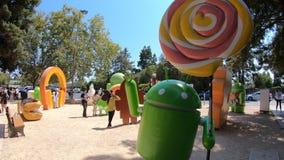 Google αρρενωπό Lollipop φιλμ μικρού μήκους