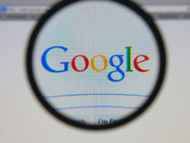 Google Images stock