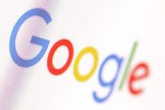 Google Στοκ Εικόνες