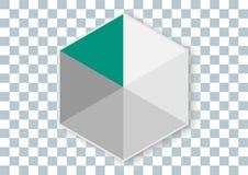 google androidu przyrządu polisy apk ikona fotografia stock