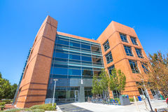 Google building California Stock Image