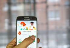 Google a fait confiance à des contacts photo libre de droits