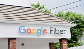Google Fiber Broadband Internet Provider