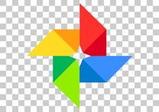 Google-Fotos apk Ikone