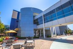 Google headquarters California Royalty Free Stock Photography