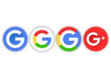 Google-Ikonensatz