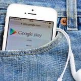 Google juega imágenes de archivo libres de regalías