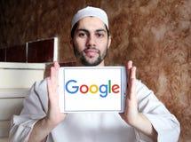 Google logo Royalty Free Stock Photography