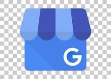 google my business apk icon