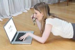 Google rewizja fotografia royalty free