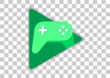 Google-Spielspiele apk Ikone
