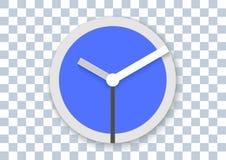 Google-Uhr apk Ikone