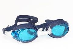 Googles de natation Photos stock