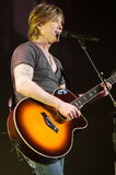 GooGoo Dolls in Concert Royalty Free Stock Images