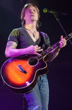GooGoo Dolls in Concert royalty free stock photos
