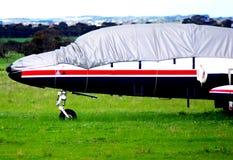 Goolwa Jet Royalty Free Stock Photo