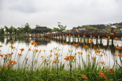 Goongnamji Foto de archivo libre de regalías
