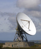 Goonhilly down royalty free stock photo