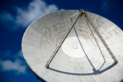 Goonhilly Satellite Dish Stock Photography