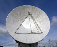 Goonhilly vers le bas Image stock