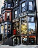 Goorin Brothers Hat Shop, Boston, MA. Stock Photo