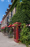 Goose & Gridiron Restaurant royalty free stock photography