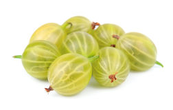 Gooseberry berry Royalty Free Stock Photo