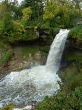Gooseberry Falls Stock Photo
