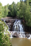 Gooseberry Falls State Park Royalty Free Stock Photos