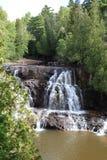 Gooseberry Falls State Park Royalty Free Stock Photos