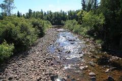 Gooseberry Falls State Park stock photos