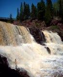 Gooseberry Falls Stock Image