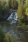 Gooseberry Falls Royalty Free Stock Photos