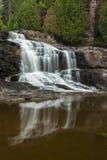 Gooseberry Lower Falls Royalty Free Stock Photos
