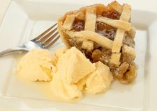 Gooseberry Pie Royalty Free Stock Photo