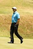 GOOSEN RETIEF前高尔夫球运动员 库存图片