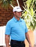 GOOSEN RETIEF PRO golfista Obrazy Royalty Free