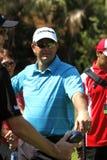 GOOSEN RETIEF PRO golfista Obrazy Stock