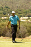GOOSEN RETIEF PRO golfista Fotografia Royalty Free