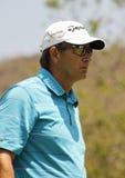 GOOSEN RETIEF PRO golfista Obraz Royalty Free