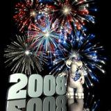 GOP 2008 Stock Afbeeldingen