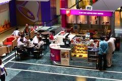 Gopalan Innovations-Mall Bangalore Indien Stockbild