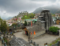 Gopinath Temple Stock Photography