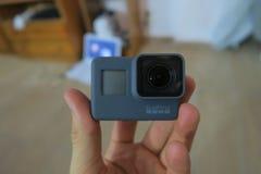 GoPro Hero 5 Stock Image