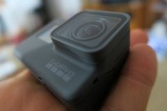 GoPro Hero 5 Stock Photography