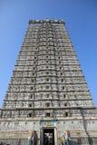 Gopura dans Mundeshwar l'Inde Kerala image stock