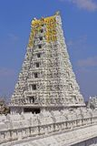 Gopuram Royalty Free Stock Photo
