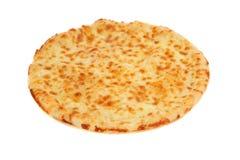 Gorąca serowa pizza obrazy stock