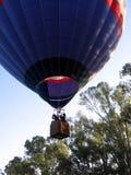 Gorące Powietrze festiwalu Capilla Del señor Buenos Aires Argentyna Balonowy 2005 argentyńczyk fotografia royalty free