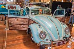 Gorącego prącia Volkswagen ściga 1 Zdjęcie Stock